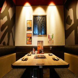 とろ肉鍋 黒毛和牛寿司食べ放題 肉匠 とろにく 上野店_05