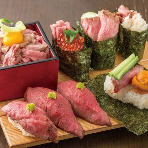 米沢牛馬刺し×肉寿司 御八 MIHACHI 渋谷駅前店_01