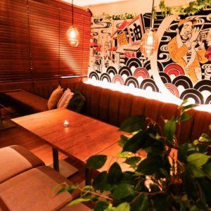 kawara CAFE&DINING 横須賀モアーズ店_05