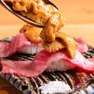 完全個室×肉寿司のお店~MIYOSHI~池袋店_04