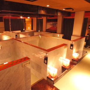個室居酒屋 桜の門 横須賀中央駅前店_05