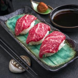 肉寿司&チーズフォンデュ食べ放題 個室肉バル ミートストック 池袋東口店_04