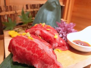 すき焼き・肉寿司 個室バル伍馳(ゴチ) 横浜西口店_03