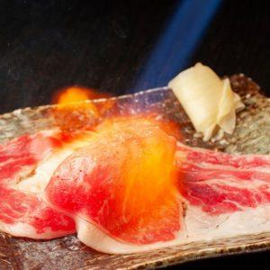 肉寿司とパネチキン プライベート個室 チーズ&肉バル 29○TOKYO札幌駅前店_02