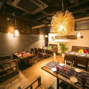肉寿司とパネチキン プライベート個室 チーズ&肉バル 29○TOKYO札幌駅前店_04