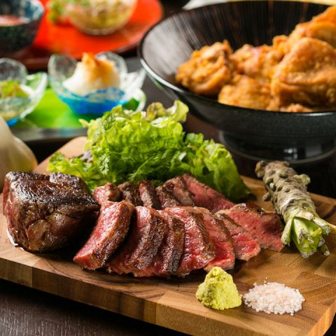 肉好きの方必見!池袋で見つけた素敵な肉バル14選