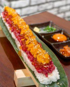 肉とチーズと韓国料理 OKAGEYA_02