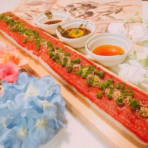 肉とチーズと韓国料理 OKAGEYA_01