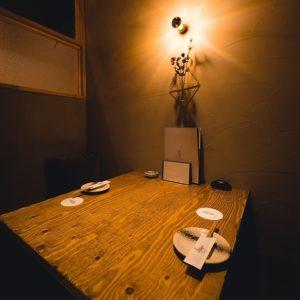 個室 桜肉寿司 TATE-GAMI2nd 名古屋駅3丁目店_05