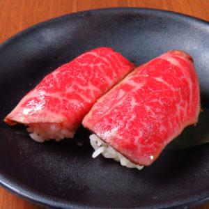 しゃぶしゃぶ 肉ずし 食べ放題 しゃぶしゃぶいちばん 名古屋駅前本店_03