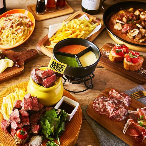 肉好きの方必見!渋谷で見つけた素敵な肉バル15選