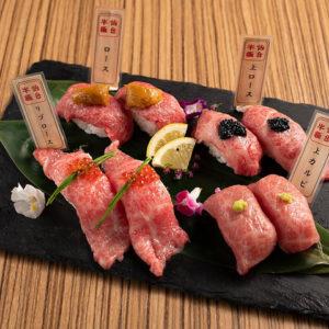 個室居酒屋 肉和食 肉仙 仙台駅前店_02