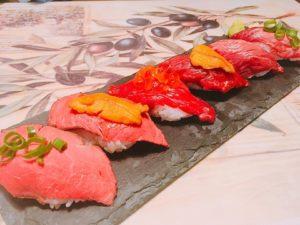 肉とチーズと韓国料理 OKAGEYA_03