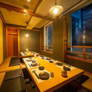 寿司と肉寿司食べ飲み放題 寿司センター 札幌商店_05