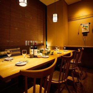 個室×チーズと和牛肉バル BOND-ボンド- 名古屋店_05