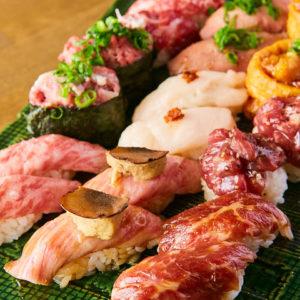 博多 肉寿司_01