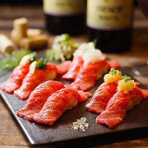 個室肉バル&チーズ&ワイン GRAZIE-グラッチェ- 東京ドーム前店_02