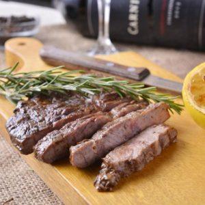 カットステーキ&ローストビーフ食べ放題 個室肉バル PERORI 名駅店_03