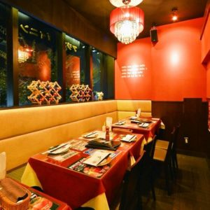 cafe&kitchen オリエンタル SAPANA 神楽坂店_05