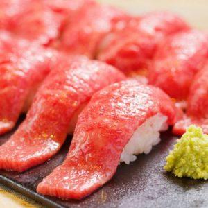 炙りにく寿司食べ放題×個室肉バル NIKUYOKO東京(ニクヨコ)横浜駅前店_03