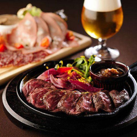 肉好きの方必見!五反田で見つけた素敵な肉バル7選