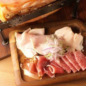 ワイン&チーズ肉バル CALEZA(カレッサ)_03