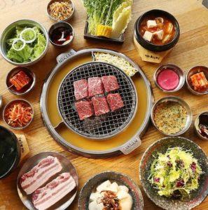 韓国伝統焼肉 カンホドン白丁_01