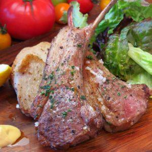 農家直送野菜と肉の炭火焼き Lucaバル (るかばる) 名古屋_04