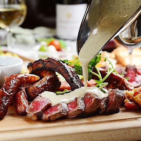 肉好きの方必見!名古屋で見つけた素敵な肉バル15選