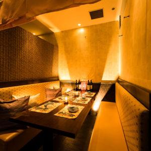 個室肉バル&チーズ&ワイン GRAZIE-グラッチェ- 東京ドーム前店_05