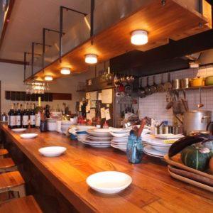 農家直送野菜と肉の炭火焼き Lucaバル (るかばる) 名古屋_05