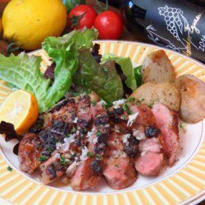農家直送野菜と肉の炭火焼き Lucaバル (るかばる) 名古屋_03