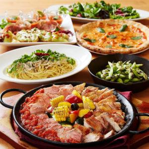 肉ビストロチーズ&ワイン  BELL -ベル-  五反田店_02