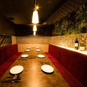 ステーキ&ローストビーフ食べ放題 個室 肉バル MEATBOY N.Y 名駅店_04