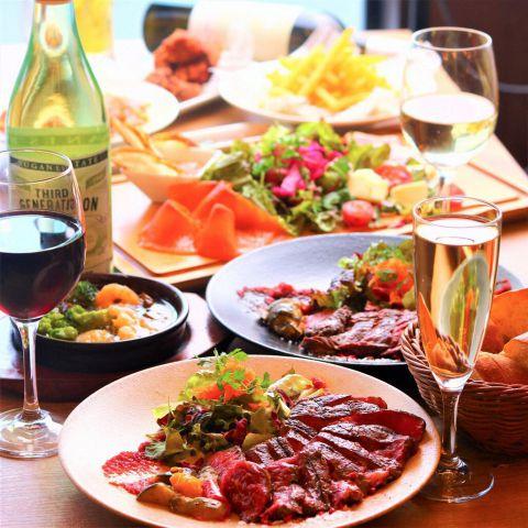 肉好きの方必見!京都で見つけた素敵な肉バル15選