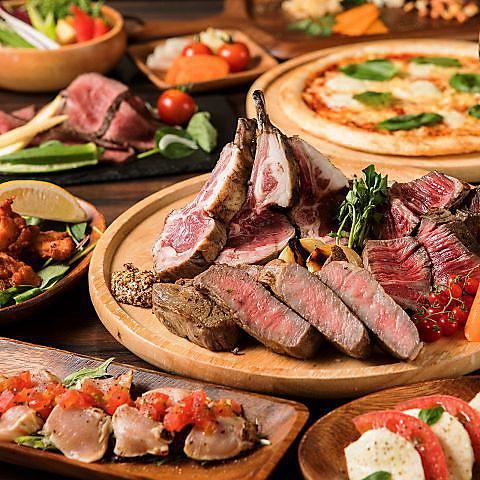 肉好きの方必見!上野で見つけた素敵な肉バル15選
