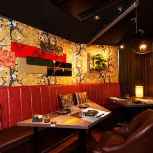カットステーキ&ローストビーフ食べ放題 個室肉バル PERORI 名駅店_05