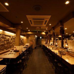 焼肉1000円食べ放題 298(にくや) 三宮店_05