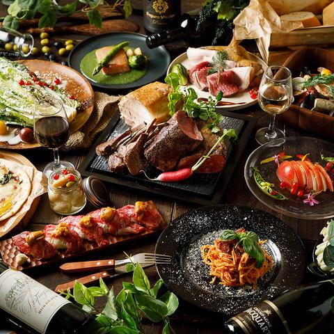 肉好きの方必見!大宮で見つけた素敵な肉バル15選