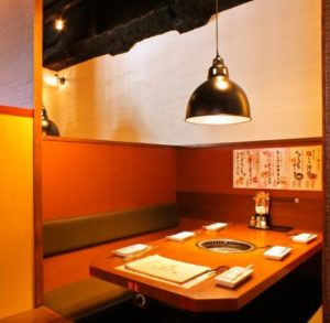 牛角浜松モール街店_05