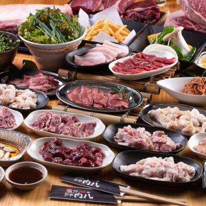 本格焼肉食べ放題 卸や肉八 浄心店_01