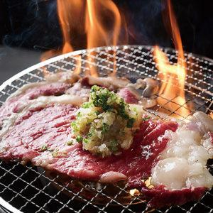 本格焼肉食べ放題 卸や肉八 浄心店_03