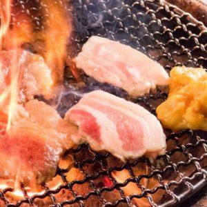 食べ放題 炭火焼肉 黒ベコ_02