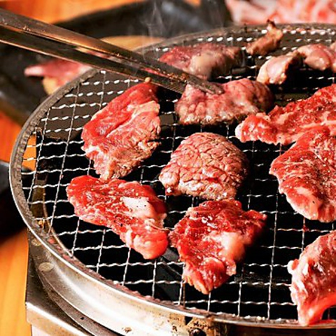 【名古屋】安いお得!名古屋で焼肉食べ放題がある店15選!!