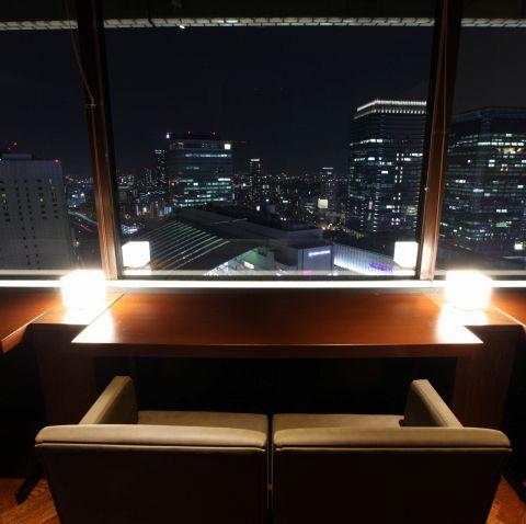 梅田で横並びのカップルシートがあるお店15選!