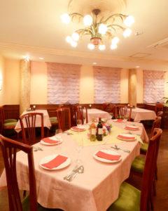 一軒家レストラン Lupinus‐ルピナス‐ 名古屋駅店_03