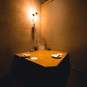 個室 桜肉寿司 TATE-GAMI2nd 名古屋駅3丁目店_03