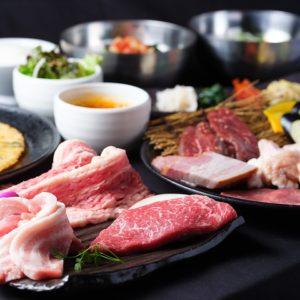 肉卸直送 焼肉 たいが 名古屋駅西口店02