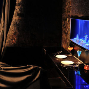 Dining&Bar BLACK STONE01