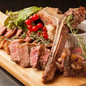 Steak House&Meat Bar PERORI(ステーキハウス&個室肉バル ペロリ)札幌駅前店_02
